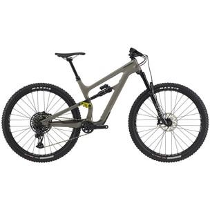 Cannondale Habit Carbon 1 Mountain Bike 2021