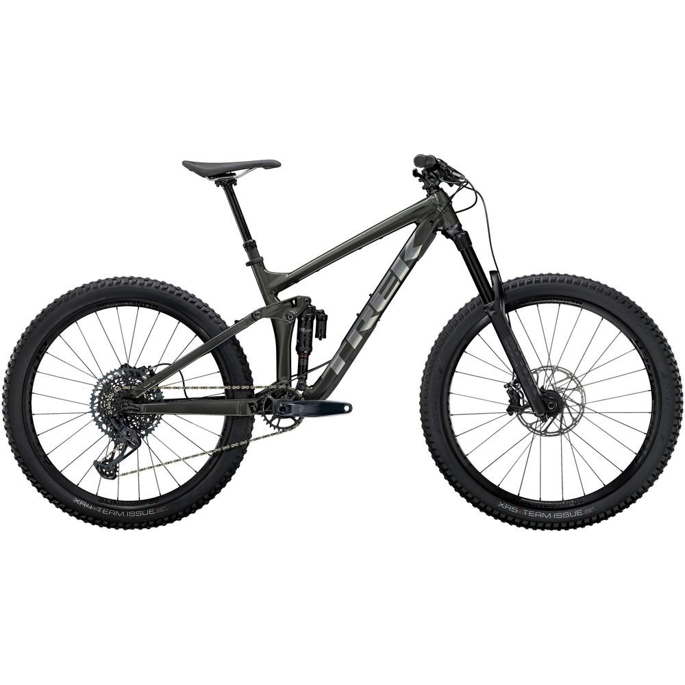 Trek Remedy 8 27.5 Mountain Bike 2021