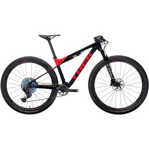 Trek Supercaliber 9.9 XX1 AXS Mountain Bike 2021