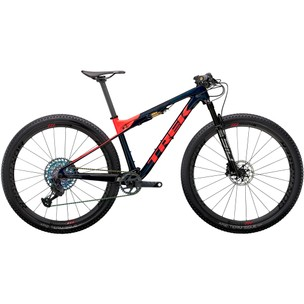 Trek Supercaliber 9.9 XX1 Mountain Bike 2021