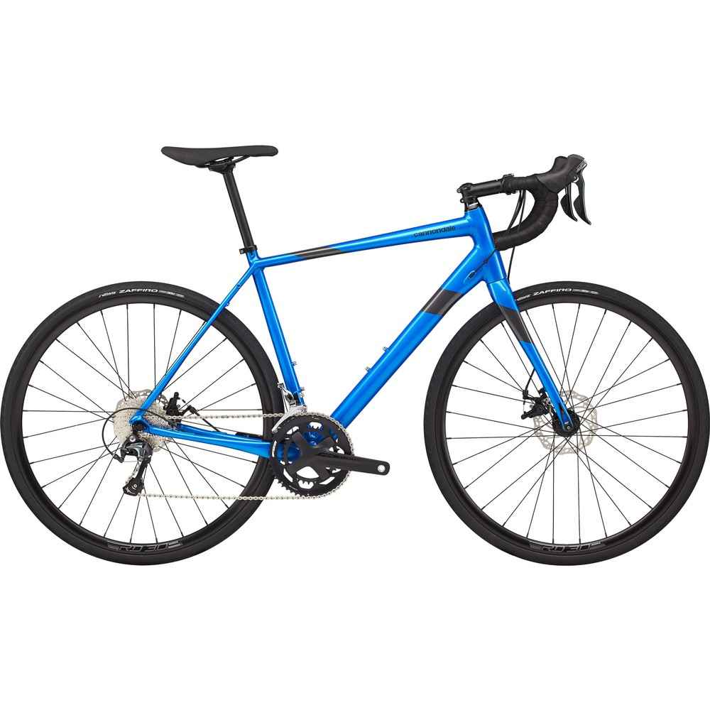 Cannondale Synapse Tiagra Disc Road Bike 2021