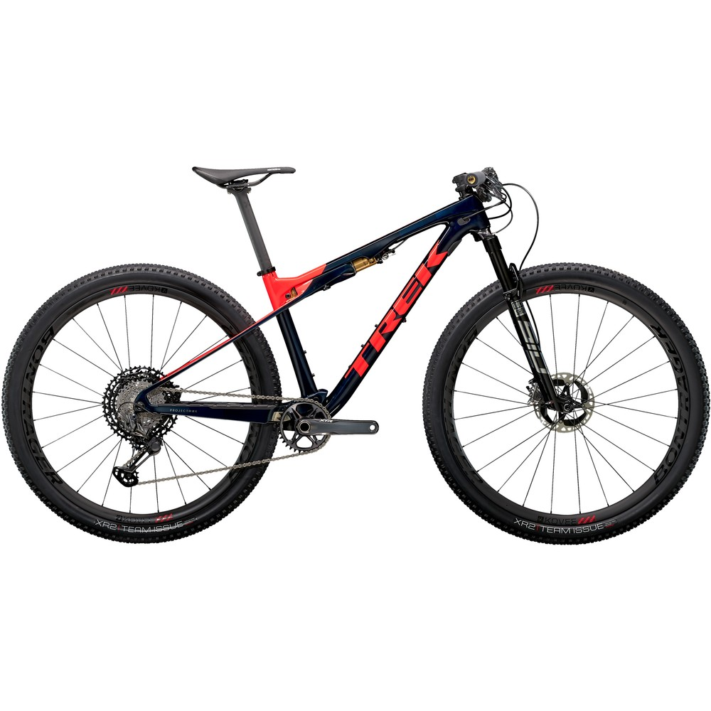Trek Supercaliber 9.9 XTR Mountain Bike 2021