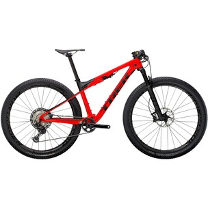 Trek Supercaliber 9.8 XT Mountain Bike 2021