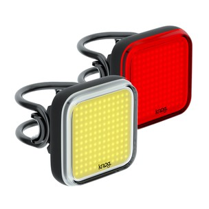 Knog Blinder X Light Set