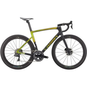 Specialized Sagan Collection S-Works Tarmac SL7 Di2 Disc Road Bike 2021