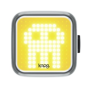 Knog Blinder Skull Front Light