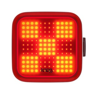 Knog Blinder Grid Rear Light