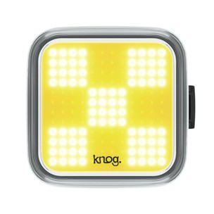 Knog Blinder Grid Front Light