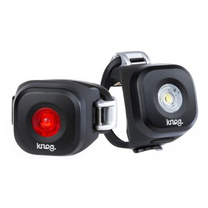 Knog Blinder Mini Dot Light Set