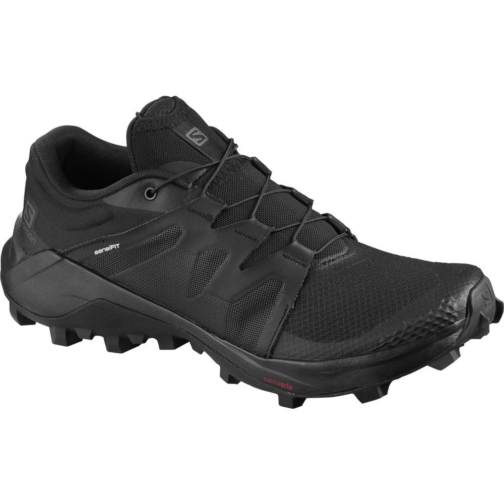 Salomon Wildcross Womens Trail Running Shoes