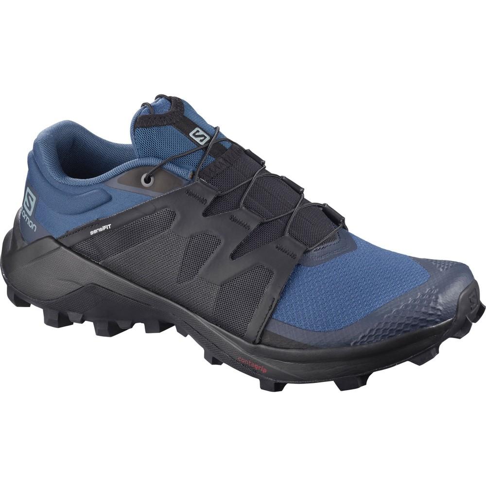 Salomon Wildcross Trail Running Shoes