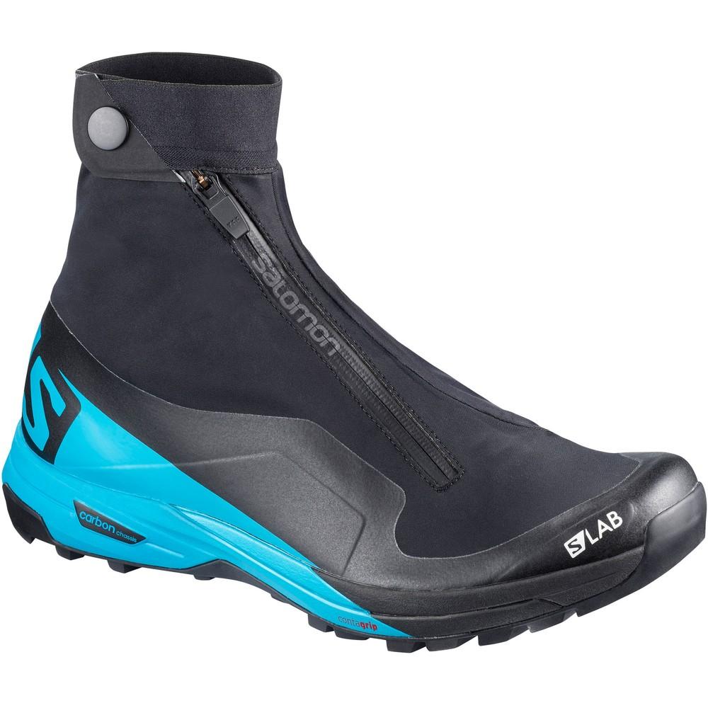 Salomon S/LAB XA Alpine 2 Trail Running Shoes
