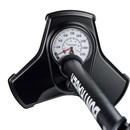 Bontrager Charger Track Pump