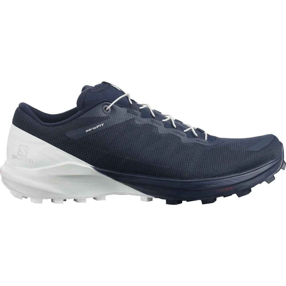 Salomon Sense 4 Pro Womens Trail Running Shoes