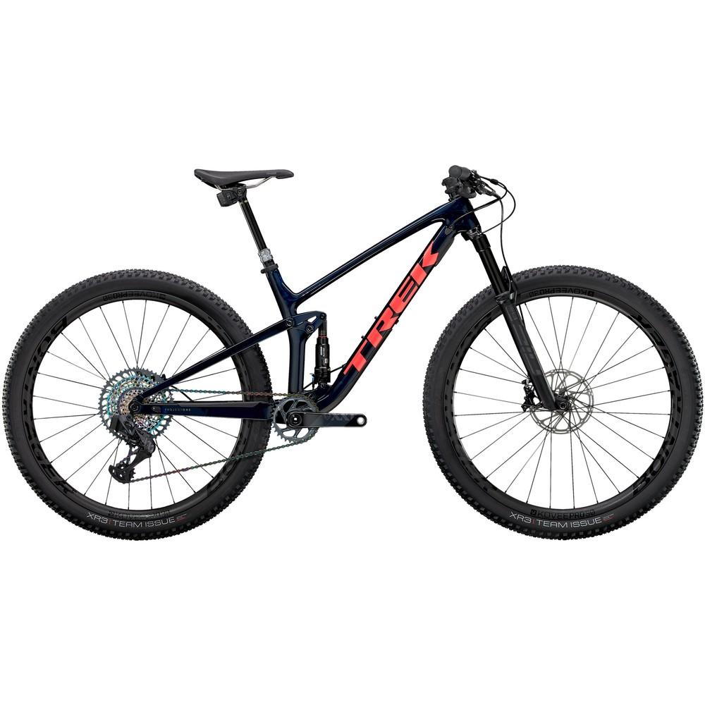 Trek Top Fuel 9.9 XX1 AXS Mountain Bike 2021