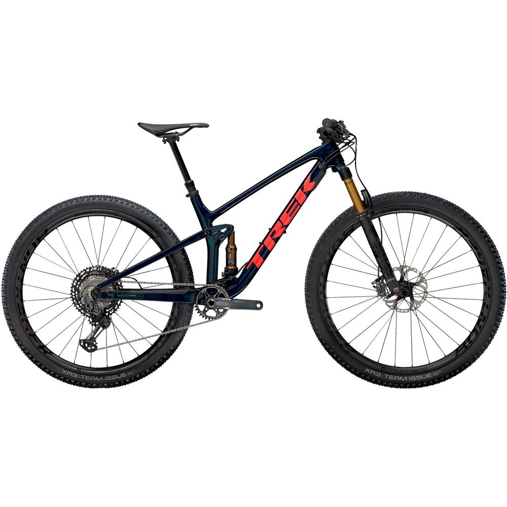 Trek Top Fuel 9.9 XTR Mountain Bike 2021