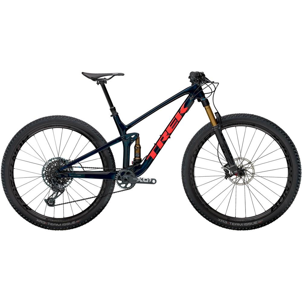 Trek Top Fuel 9.9 X01 Mountain Bike 2021