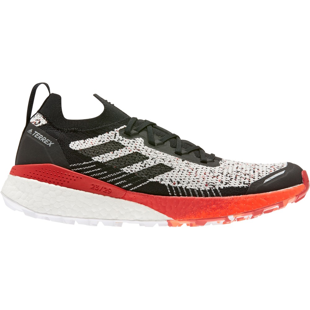 Adidas Terrex Two Ultra Parley Trail Running Shoes