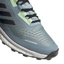 Adidas Terrex Agravic Flow Womens Trail  Running Shoes
