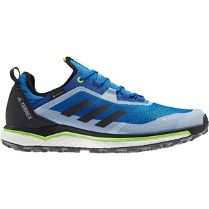 Adidas Terrex Agravic Flow GORE-TEX Trail Running Shoes