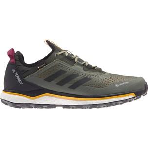 Adidas Terrex Agravic Flow GORE-TEX Trail Running Shoes