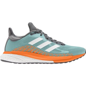 Adidas SolarGlide 3 ST Womens Running Shoes