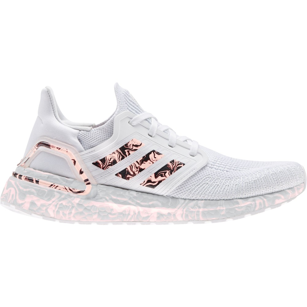 Adidas Ultraboost 20 Glam Pack Womens Running Shoes