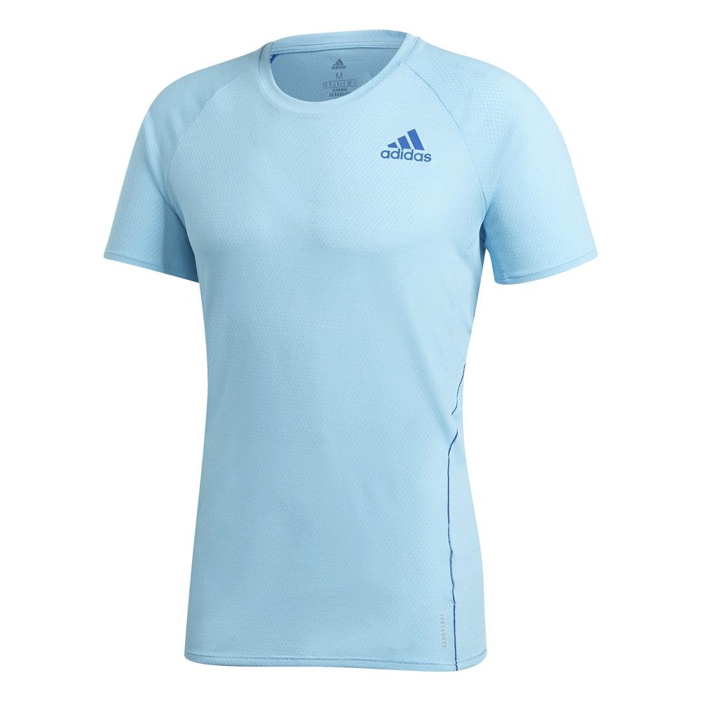 Adidas Runner Short Sleeve T-Shirt