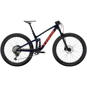 Trek Top Fuel 9.8 XT Mountain Bike 2021