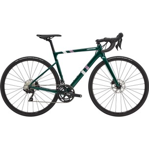 Cannondale CAAD13 105 Disc Womens Road Bike 2021