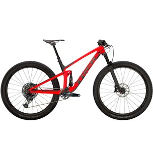 Trek Top Fuel 9.8 GX Mountain Bike 2021
