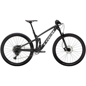 Trek Top Fuel 8 NX Mountain Bike 2021