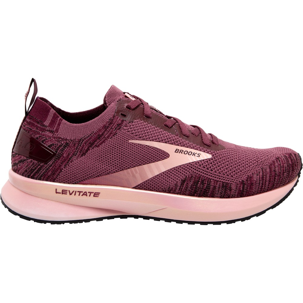 Brooks Levitate 4 Womens Running Shoes
