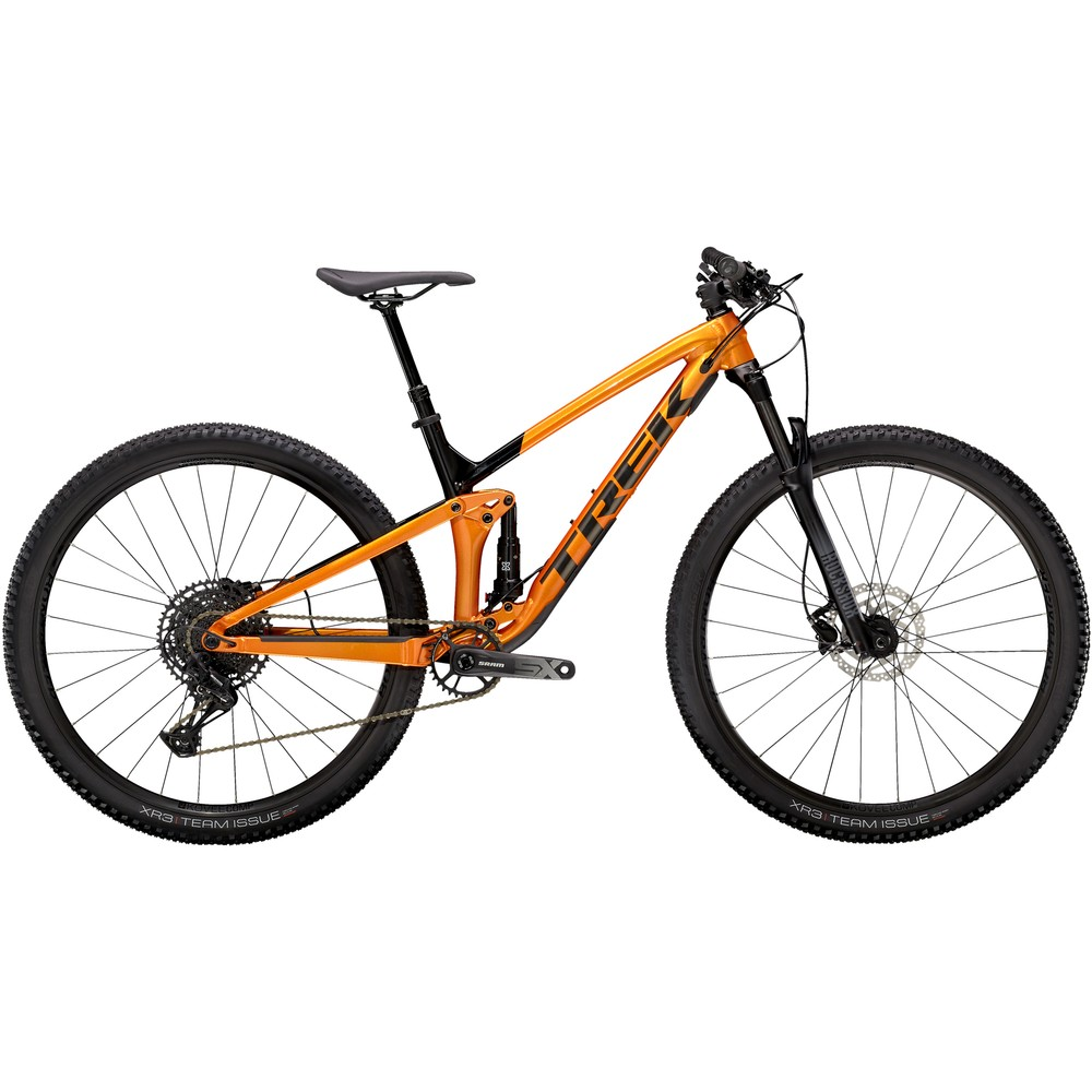 Trek Top Fuel 7 SX Mountain Bike 2021