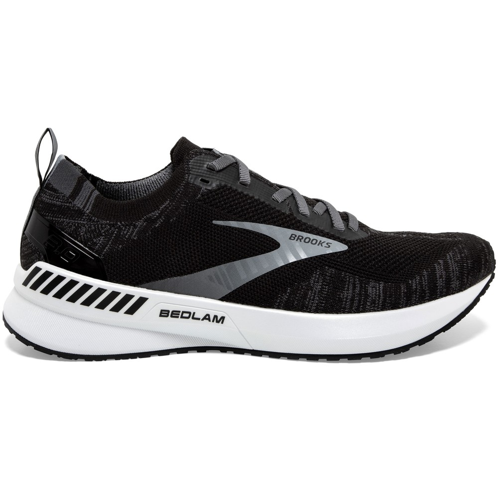 Brooks Bedlam 3 Womens Running Shoes