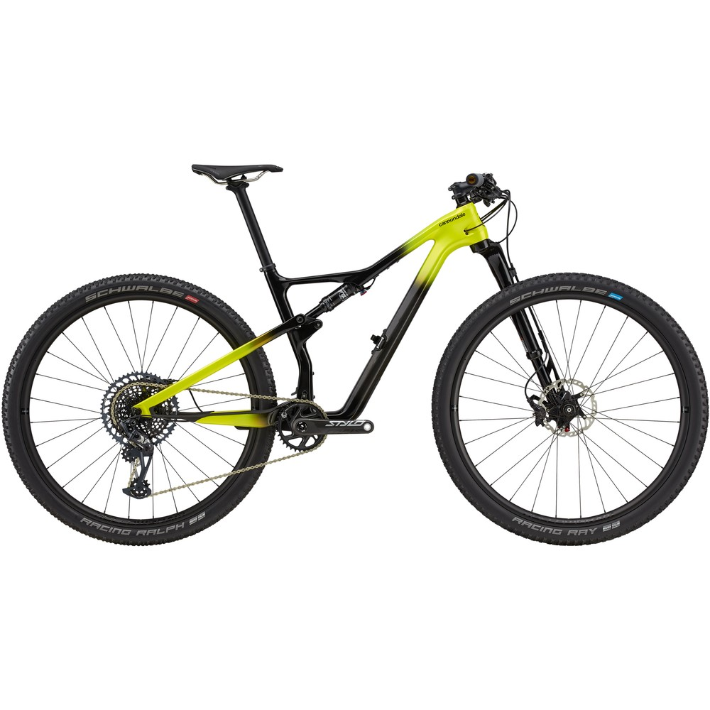 Cannondale Scalpel Carbon LTD Mountain Bike 2021