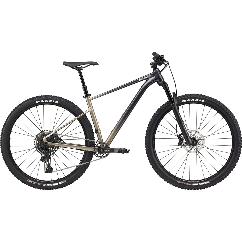 Cannondale Trail SE 1 Mountain Bike 2021
