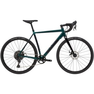 Cannondale CAADX 2 Cyclocross Bike 2021