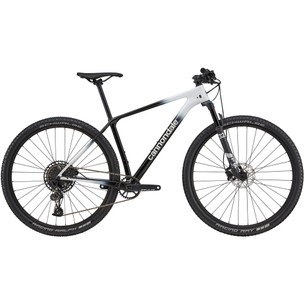 Cannondale F-Si Carbon 5 Mountain Bike 2021