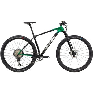 Cannondale F-Si HiMod 1 Mountain Bike 2021