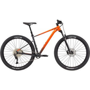 Cannondale Trail SE 3 Mountain Bike 2021