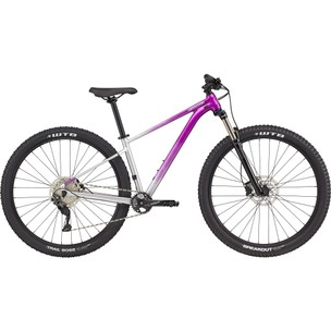 Cannondale Trail SE 4 Womens Mountain Bike 2021