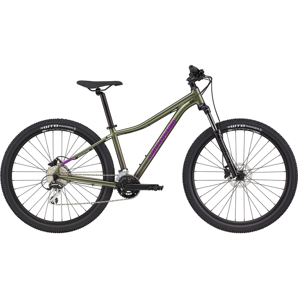Cannondale Trail 6 Womens Mountain Bike 2021