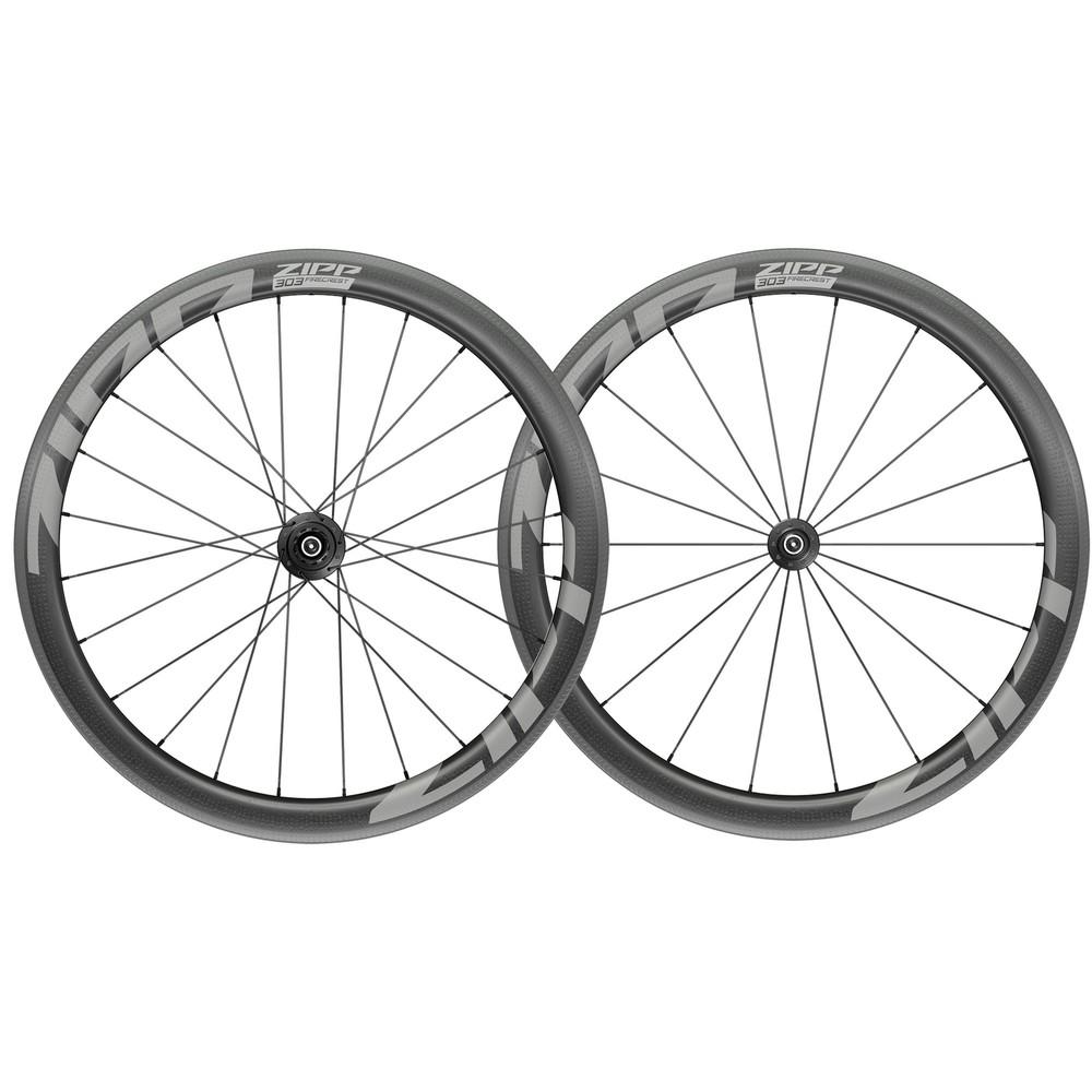 Zipp 303 Firecrest Carbon Tubeless Clincher Wheelset
