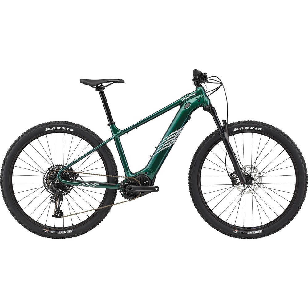 Cannondale Trail Neo S 1 Electric Mountain Bike 2021