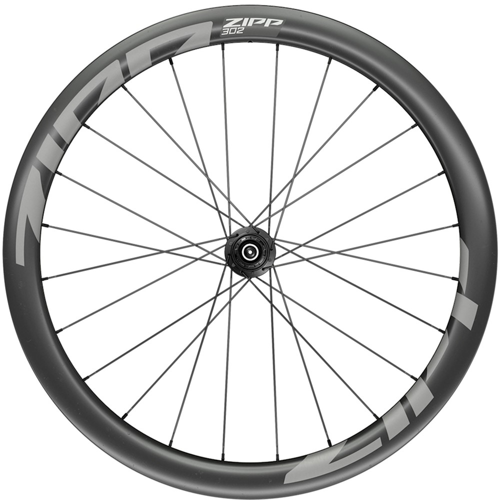 Zipp 302 Carbon Tubeless Rim Brake Rear Wheel