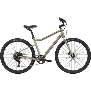 Cannondale Treadwell 2 Ltd Disc Hybrid Bike 2021