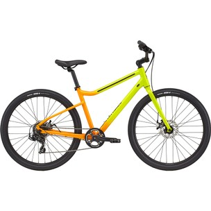 Cannondale Treadwell 3 Ltd Disc Hybrid Bike 2021