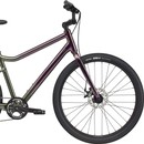 Cannondale Treadwell 3 Ltd Disc Hybrid Bike 2021