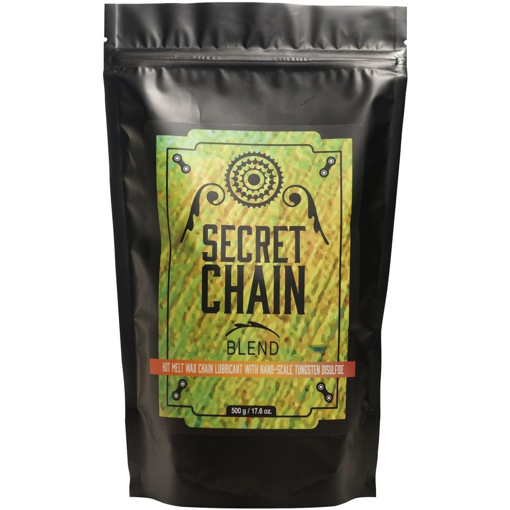 Silca Secret Chain Blend Hot Melt 500g